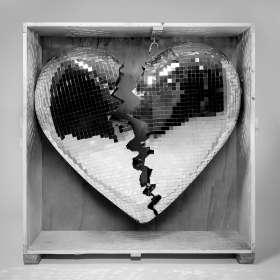 Mark Ronson: Late Night Feelings, CD