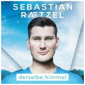 Sebastian Raetzel: Derselbe Himmel, CD