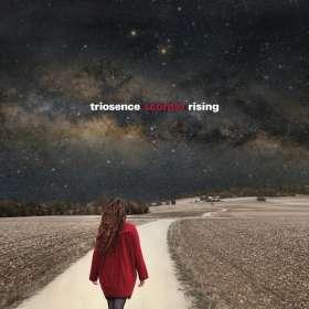 Triosence: Scorpio Rising (signiert, exklusiv für jpc), CD