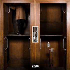 Xavier Naidoo: Hin und weg, CD