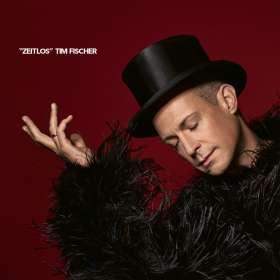 Tim Fischer (Chanson): Zeitlos, CD