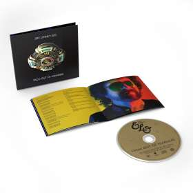 Jeff Lynne's ELO: From Out Of Nowhere (Deluxe Edition), CD