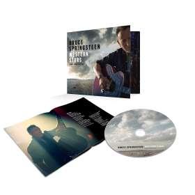Bruce Springsteen: Filmmusik: Western Stars - Songs From The Film, CD