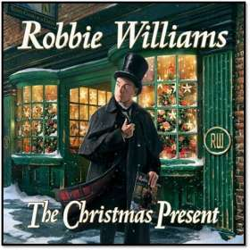 Robbie Williams: The Christmas Present, CD