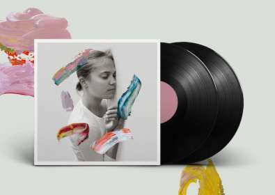 The National: I Am Easy To Find, 2 LPs