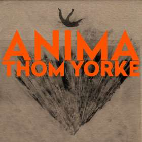 Thom Yorke: Anima, CD