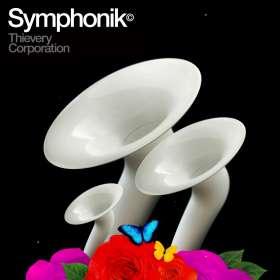 Thievery Corporation: Symphonik, CD