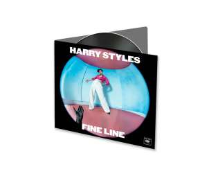 Harry Styles: Fine Line, CD