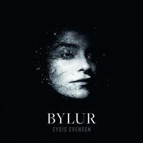 Eydis Evensen (20 Jh.): Bylur, CD