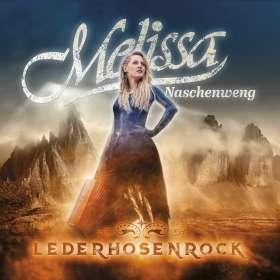 Melissa Naschenweng: LederHosenRock, CD