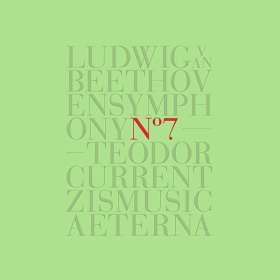 Ludwig van Beethoven (1770-1827): Symphonie Nr. 7, CD