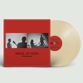 Kings Of Leon: When You See Yourself (Limited Edition) (Indie Retail Exclusive) (Cream White Vinyl), LP