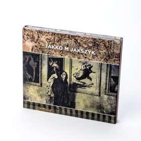 Jakko M. Jakszyk: Secrets & Lies, CD