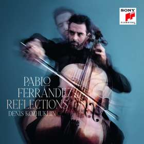 Pablo Ferrandez - Reflections, CD