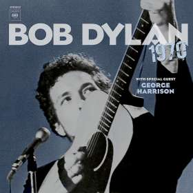 Bob Dylan: 1970 (50th Anniversary Collection), CD