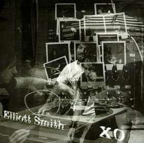 Elliott Smith: XO, CD