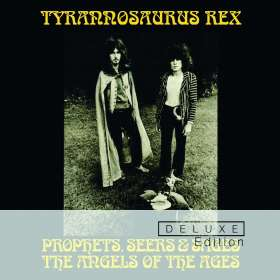 Tyrannosaurus Rex: Prophets, Seers and Sages - The Angels of the Ages (Deluxe Edition), CD
