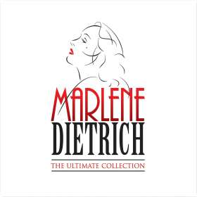 Marlene Dietrich: The Ultimate Collection, 2 CDs