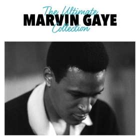 Marvin Gaye: The Ultimate Collection, 2 CDs