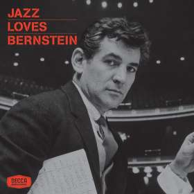 Jazz Loves Bernstein, 2 CDs