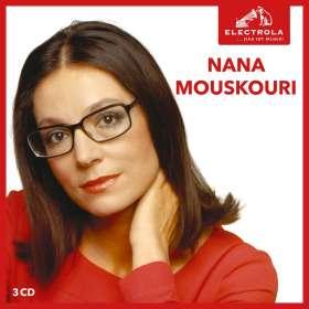 Nana Mouskouri: Electrola ... Das ist Musik !, CD