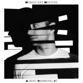 Albert Hammond Jr (The Strokes): Momentary Masters, CD