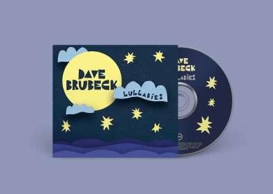 Dave Brubeck (1920-2012): Lullabies, CD