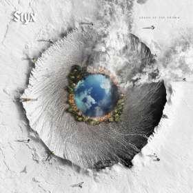 Styx: Crash Of The Crown, CD