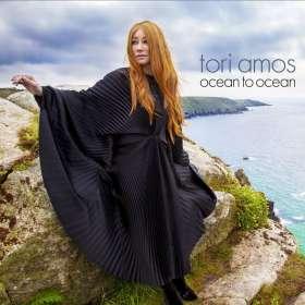 Tori Amos: Ocean To Ocean, CD