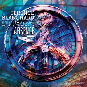 Terence Blanchard (geb. 1962): Absence, CD