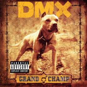 DMX: Grand Champ, CD
