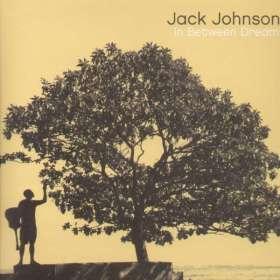 Jack Johnson: In Between Dreams (180g), LP