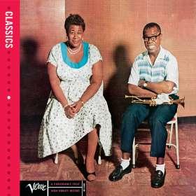 Louis Armstrong & Ella Fitzgerald, Diverse