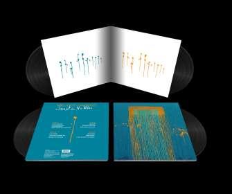 Melody Gardot (geb. 1985): Sunset in the Blue, LP