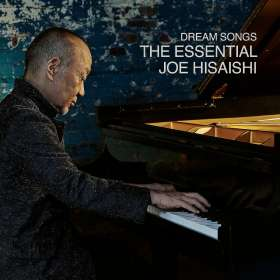 Filmmusik: Dream Songs: The Essential Joe Hisaishi, CD