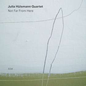 Julia Hülsmann (geb. 1968): Not Far From Here, CD