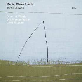 Maciej Obara (geb. 1981): Three Crowns, CD