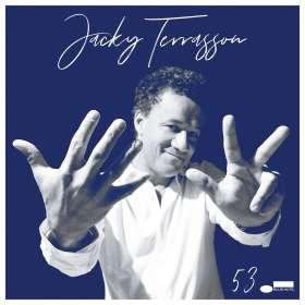 Jacky Terrasson (geb. 1965): 53, CD