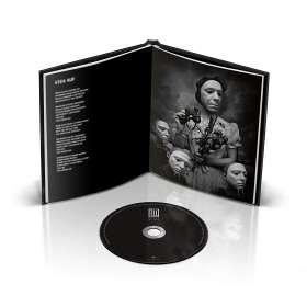 Lindemann: F & M (Special Edition), CD
