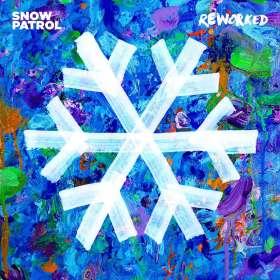 Snow Patrol: Snow Patrol - Reworked, CD