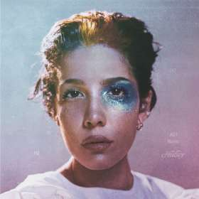 Halsey: Manic, CD