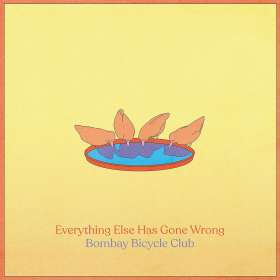 Bombay Bicycle Club: Everything Else Has Gone Wrong, CD
