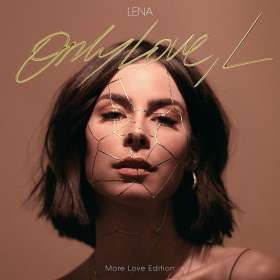 Lena: Only Love, L (More Love Edition), CD