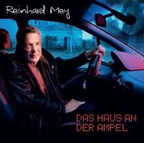Reinhard Mey: Das Haus an der Ampel, CD