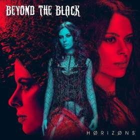 Beyond The Black: Horizons, CD