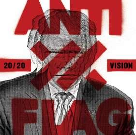Anti-Flag: 20/20 Vision, CD