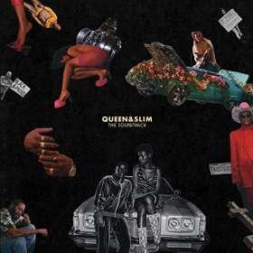 Filmmusik: Queen & Slim: The Soundtrack, CD