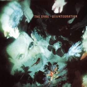 The Cure: Disintegration, CD