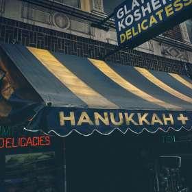 Hanukkah+, CD