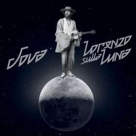 Jovanotti: Lorenzo Sulla Luna, CD